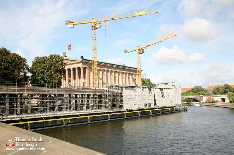b hler bilder galerie staedte berlin berlin ost blick auf die nationalgalerie img 7923. Black Bedroom Furniture Sets. Home Design Ideas